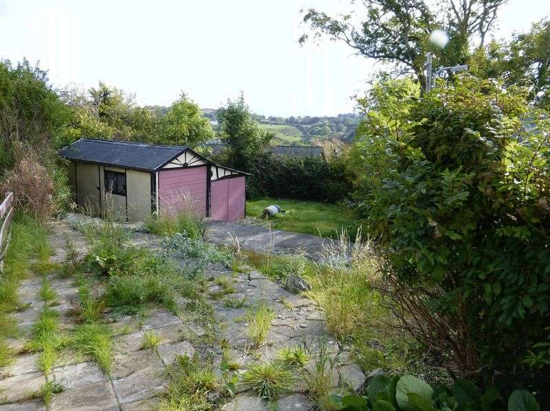 3 Bedrooms Land Commercial for sale in Bangor