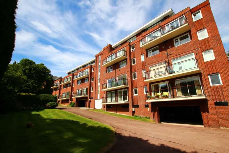 1 Bedroom Flat for sale in Meads Road, Eastbourne, BN20 7PY