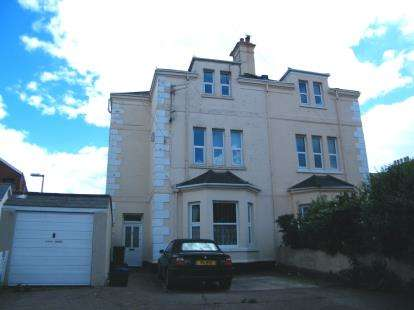 2 Bedrooms Maisonette Flat for sale in Exmouth, Devon