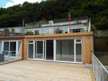 2 Bedrooms House for sale in Millendreath Holiday Village, Millendreath, Looe