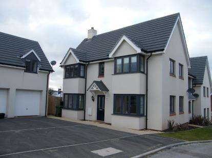 3 Bedrooms End Of Terrace House for sale in Paignton, Devon