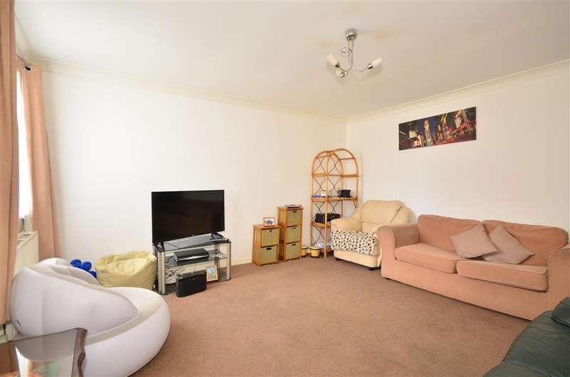 1 Bedroom Maisonette Flat for sale in Union Road, Ryde, Isle of Wight