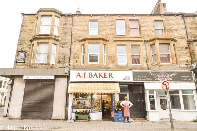 Commercial Property for sale in Regent Road, Morecambe, Lancashire, LA3