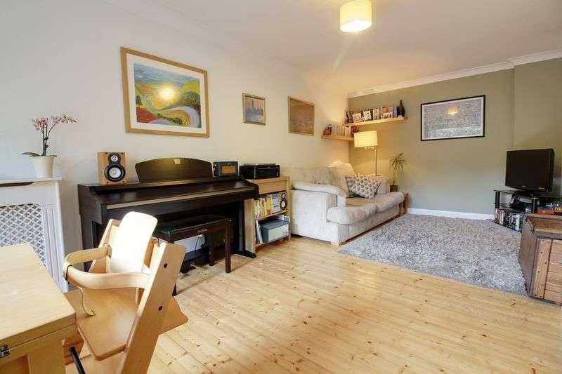 1 Bedroom Flat