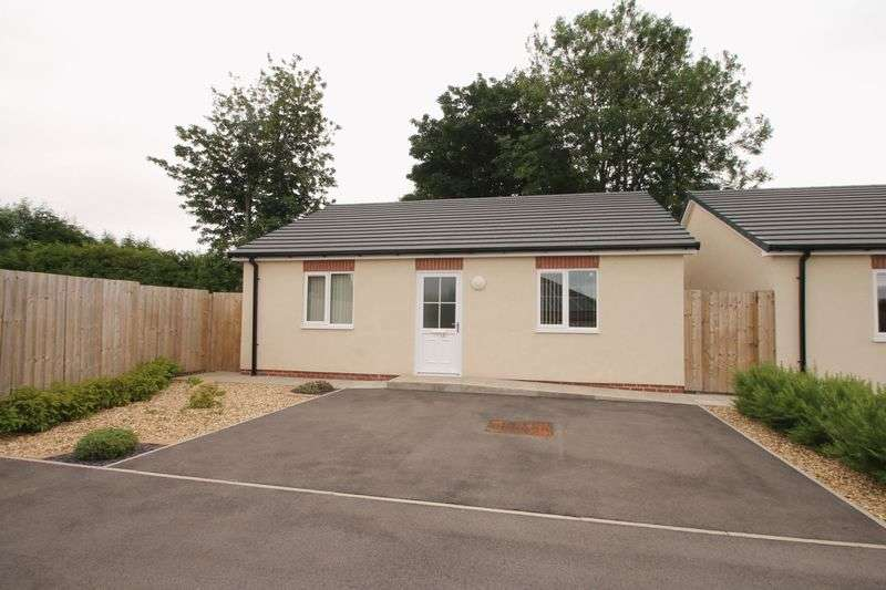 2 Bedrooms Detached Bungalow for sale in 1 Ransome Way, Ormesby