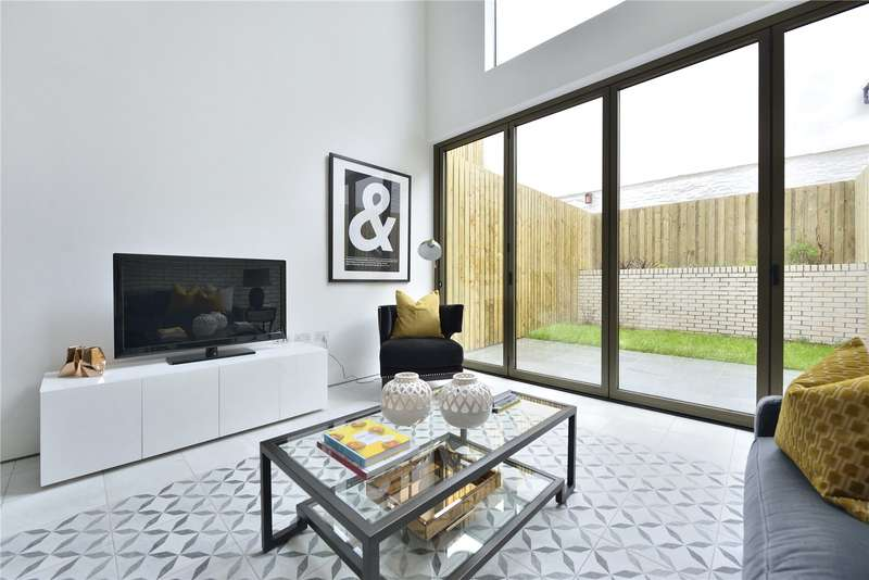 5 Bedrooms Terraced House for sale in Bridport Place, London, N1