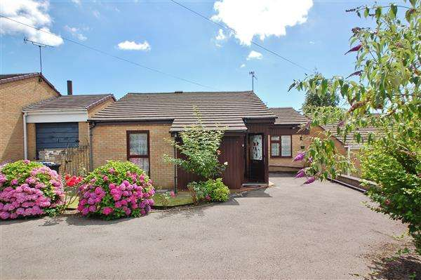 4 Bedrooms Detached Bungalow for sale in PILLOWELL ROAD
