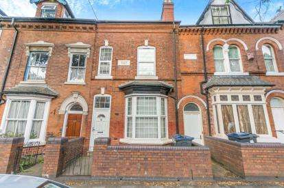 4 Bedrooms House for sale in Murdock Road, Handsworth, Birmingham, West Midlands
