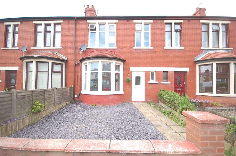 3 Bedrooms Terraced House for sale in Boardman Avenue, Blackpool