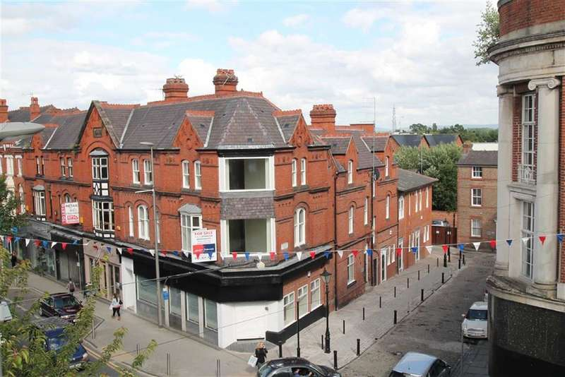 2 Bedrooms Property for sale in Grafton Street, Altrincham