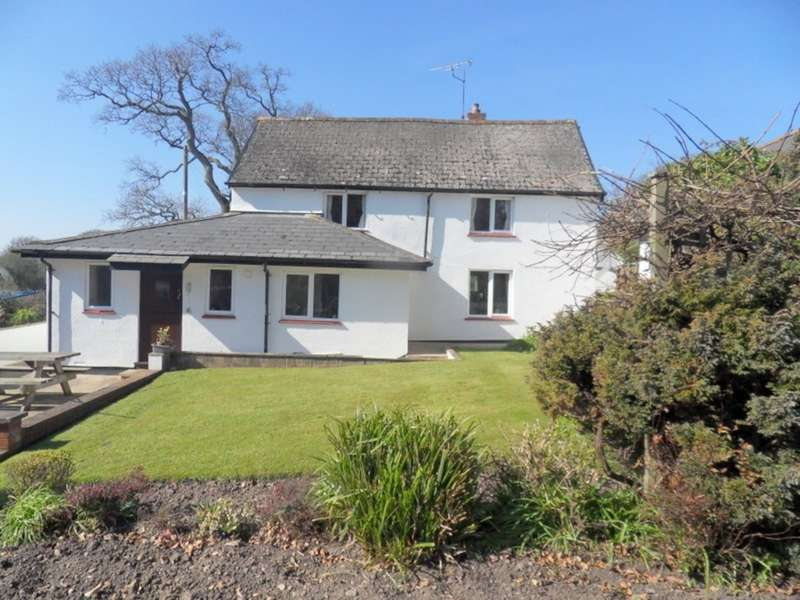 3 Bedrooms Cottage House for sale in Sidmouth Road, Aylesbeare
