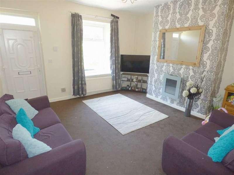 2 Bedrooms Property for sale in Belfield Old Road, Rochdale, Lancashire, OL16