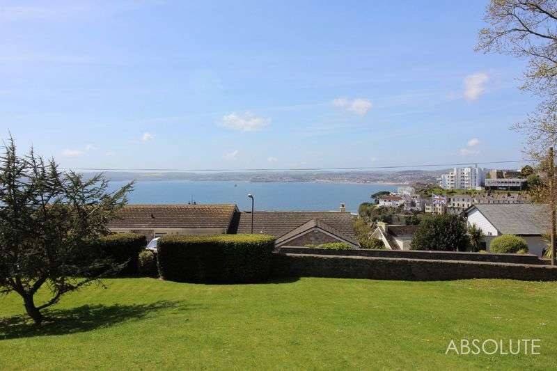 2 Bedrooms Flat for sale in Grafton Road, Torquay
