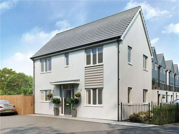 3 Bedrooms Property for sale in NP19 4QZ