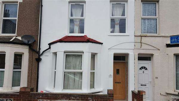 4 Bedrooms House for sale in Reidhaven Road, LONDON