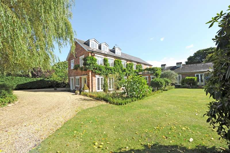 8 Bedrooms House for sale in Canford Magna