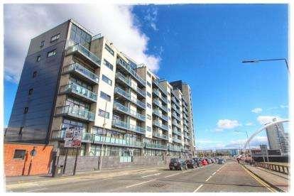 2 Bedrooms Flat for sale in Finnieston Street, Glasgow