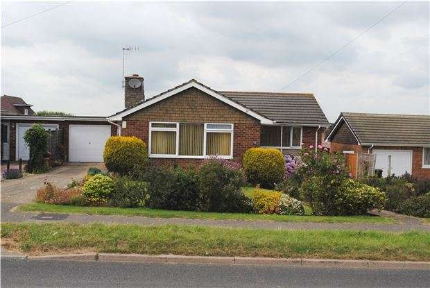 2 Bedrooms Detached House for sale in Pebsham Lane, BEXHILL-ON-SEA, East Sussex, TN40 2QA