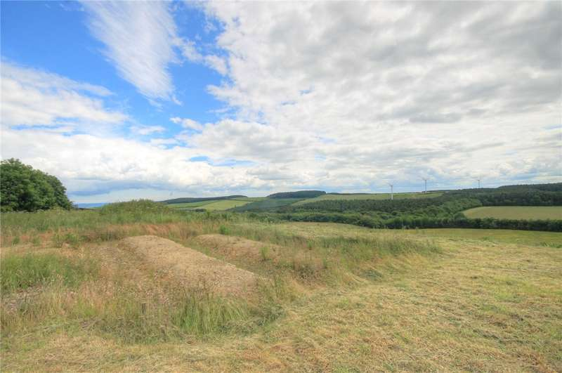 Plot Commercial for sale in Pinewood House, Holmside Lane, Burnhope, DH7