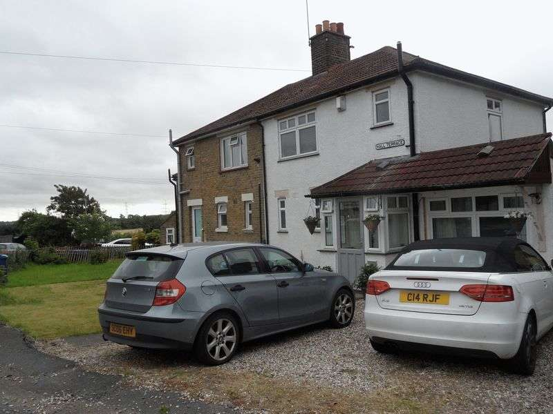 4 Bedrooms Semi Detached House for sale in Hall Terrace, South Ockendon