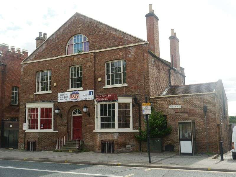 Property for sale in 156-160 Northgate, Darlington