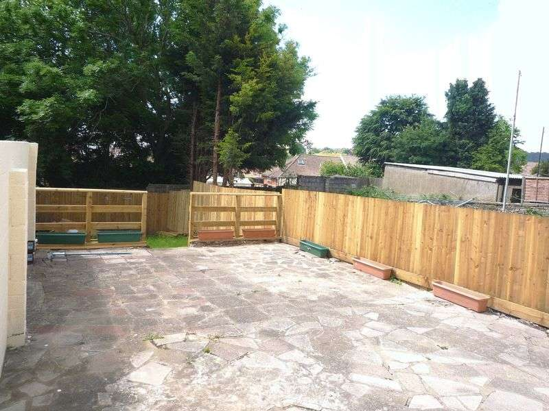 3 Bedrooms Terraced House for sale in Treharne Road, Barry