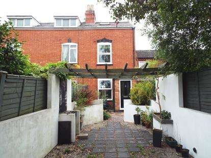 House for sale in Saunders Street, Worcester, Worcestershire