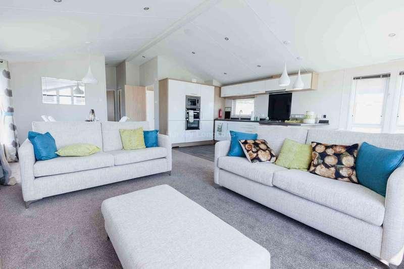 2 Bedrooms Caravan Mobile Home for sale in Rye, East Sussex