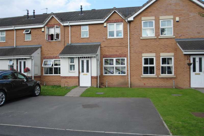 3 Bedrooms Property for sale in Ashfield Gardens, Latchford, WARRINGTON