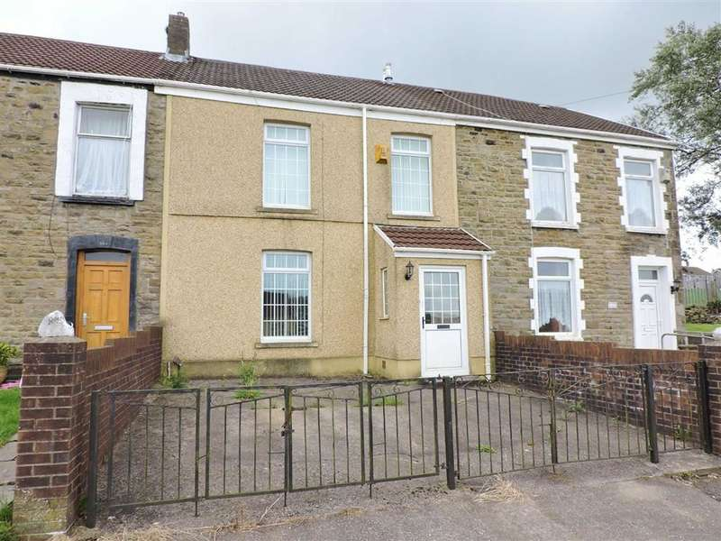2 Bedrooms Property for sale in Colwyn Avenue, Winch Wen