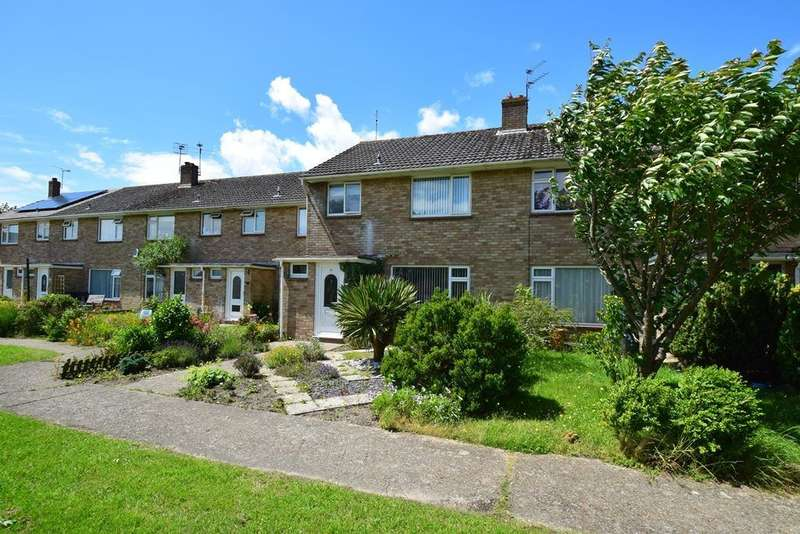 3 Bedrooms Terraced House for sale in Northmoor