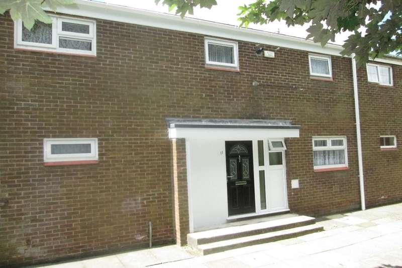 4 Bedrooms Property for sale in Eskbank, Skelmersdale, WN8