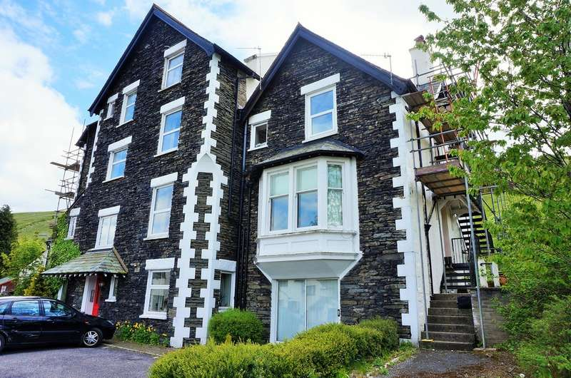 2 Bedrooms Flat for sale in Lune Valley Court, Tebay