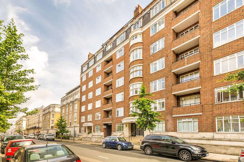 3 Bedrooms Flat for sale in Maitland Court, Lancaster Gate, W2