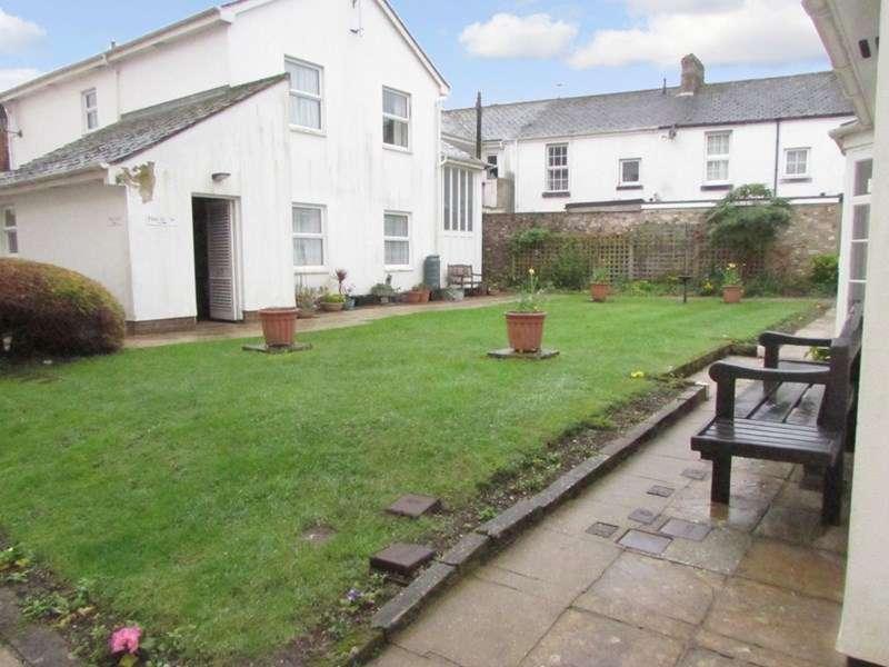 1 Bedroom Retirement Property for sale in Brooklands, Dawlish, EX7 9JT