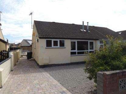 1 Bedroom Bungalow for sale in Lon Y Llyn, Pensarn, Abergele, Conwy, LL22