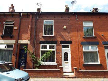 2 Bedrooms Terraced House for sale in Osborne Grove, Bolton, Greater Manchester, BL1