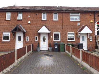 2 Bedrooms Terraced House for sale in Blaydon Close, Bootle, Liverpool, Merseyside, L30
