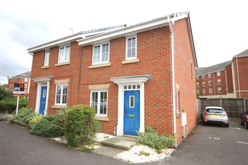 3 Bedrooms Semi Detached House for sale in Birkby Close, Leicester
