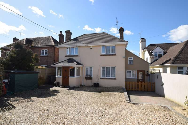 4 Bedrooms Detached House for sale in Stoborough