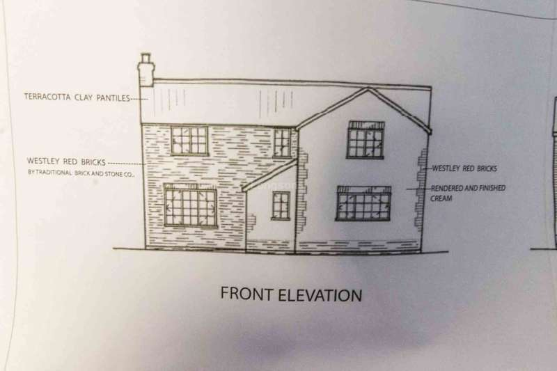 Plot Commercial for sale in The Street, Sporle