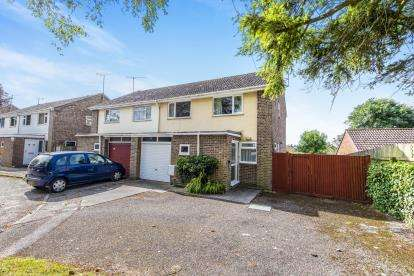 4 Bedrooms Semi Detached House for sale in Yeovil, Somerset, Yeovil