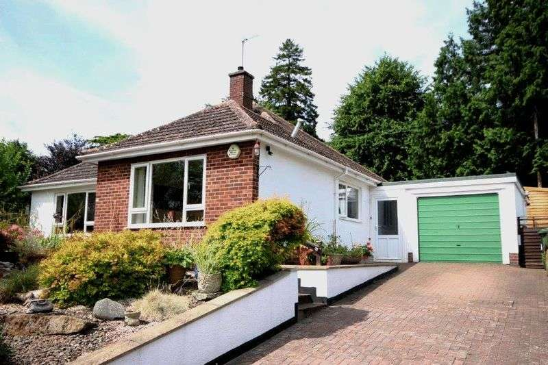 3 Bedrooms Detached Bungalow for sale in Merrivale