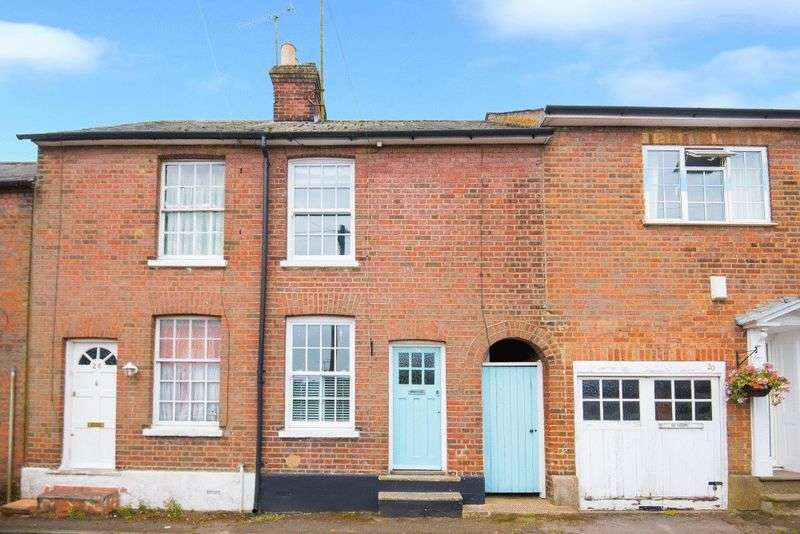 2 Bedrooms Terraced House for sale in George Street , Markyate