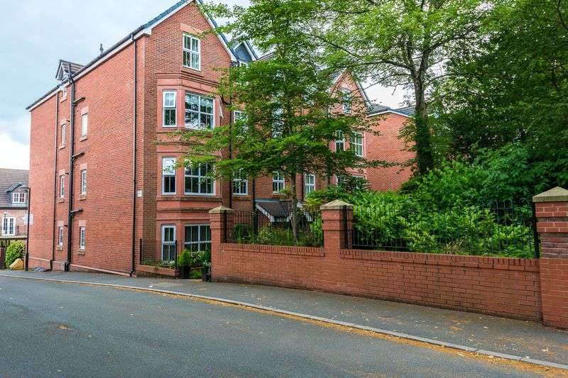2 Bedrooms Flat for sale in Wigan Road, Standish