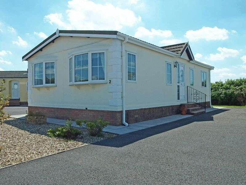 2 Bedrooms Property for sale in Oxcliffe Road, Morecambe