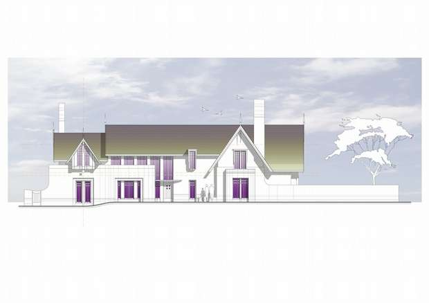 4 Bedrooms Land Commercial for sale in 63 Macclesfield Road, Prestbury, MACCLESFIELD, Cheshire