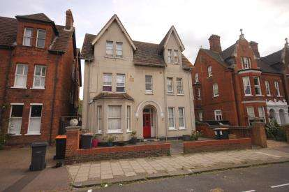1 Bedroom Flat for sale in Chaucer Road, Bedford, Bedfordshire