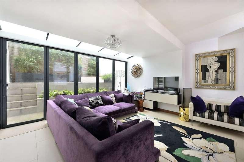 2 Bedrooms Flat for sale in Belsize Avenue, Belsize Park, London, NW3
