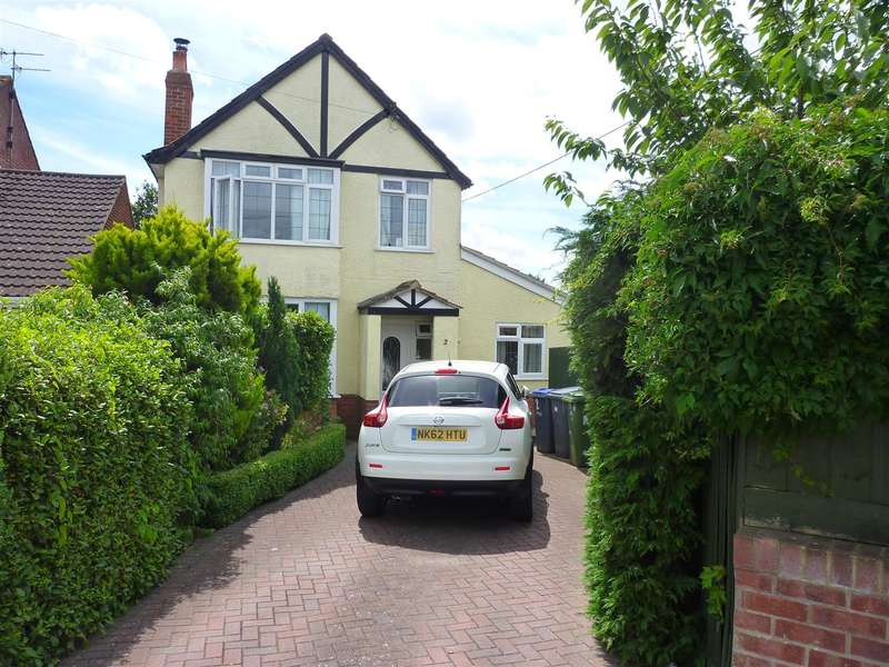 4 Bedrooms Property for sale in Hilperton Marsh